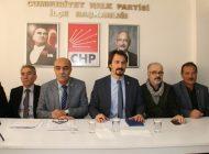 "CHP'Lİ KARTAL ""HES'TE BELİRSİZLİK GİDERİLMELİ!"""