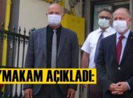 """VAKA ARTIŞI DEVAM EDERSE KARANTİNA UYGULANABİLİR"""