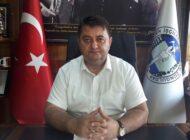 GMİS GENEL BAŞKANI YEŞİL DE, KORONO VİRÜS'E YAKALANDI!