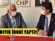 """""""EREĞLİ, DÜZCE'NİN İLÇESİ OLSUN; TEŞVİK ALSIN!"""""""