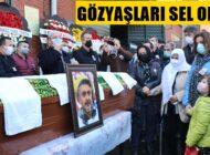 GMİS YÖNETİCİSİ KOLÇAK'A İŞYERİNDE SON GÖREV!