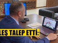 """""""DEVLET DESTEKLERİNDE ESNAF/TACİR AYRIMI KALDIRILMALI"""""""