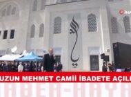 """ERDOĞAN """"EREĞLİ'DE DE BENZERİ BİR MÜJDE OLABİLİR!"""""""