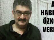 MALİ MÜŞAVİR BEKTAŞ ÇOBANOĞLU'NU KAYBETTİK!
